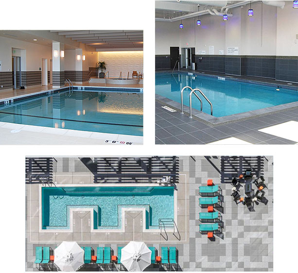Olympic Pools